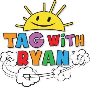 Tag with Ryan